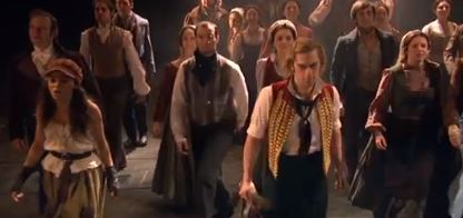 #IHeartMusicals : Les Miserables